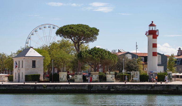 Vacances La Rochelle