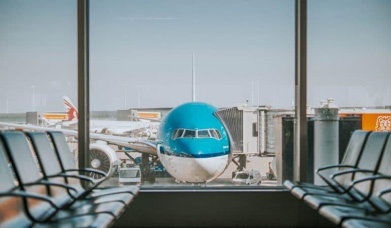 avion Assurance voyage